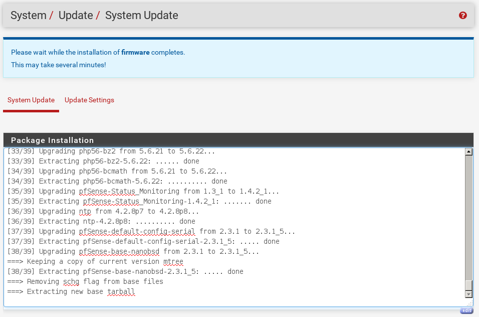 pfSense2.3.1.updateextract